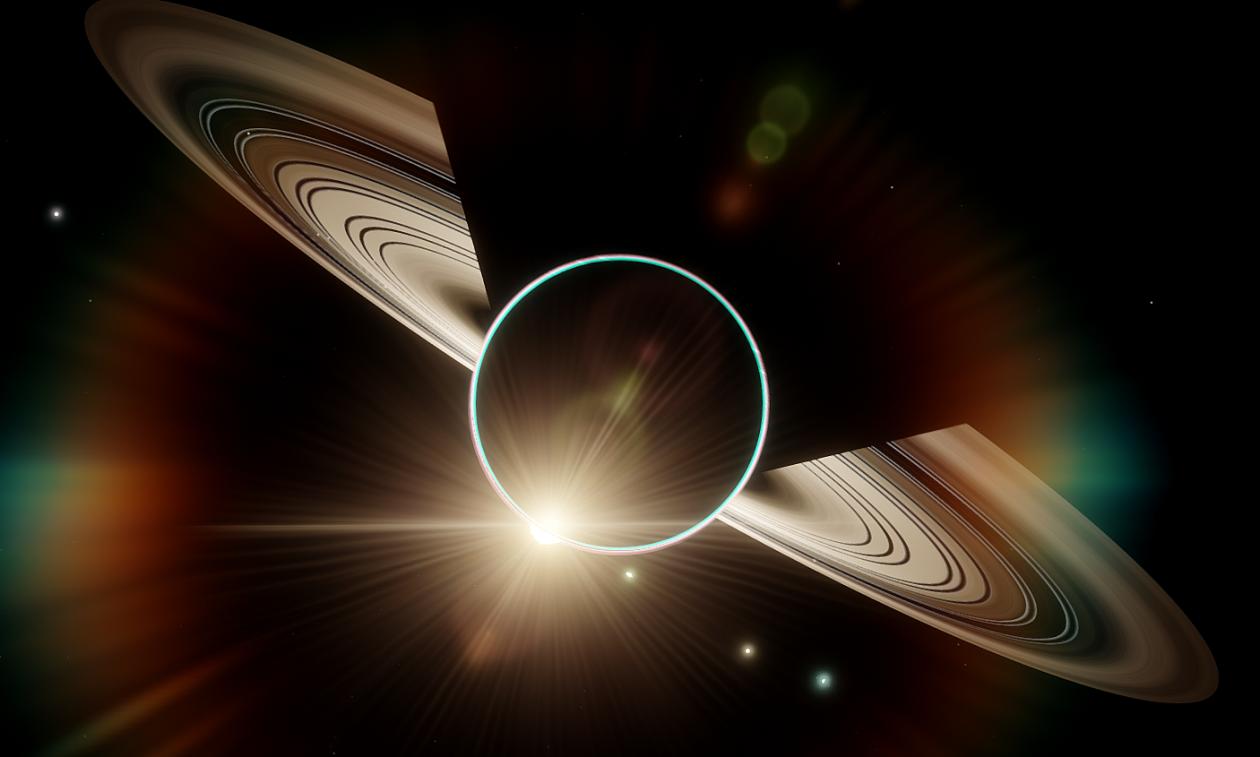 GSA – Grimm Space Agency